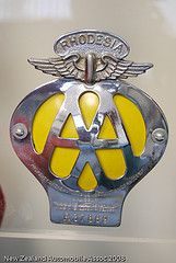 Automobile Association of Rhodesia