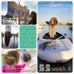 Project Life 2014 | Week 4 Sailing Blog | LAHOWIND | LAHOWIND | Sailing Blog from @Kimberly Young