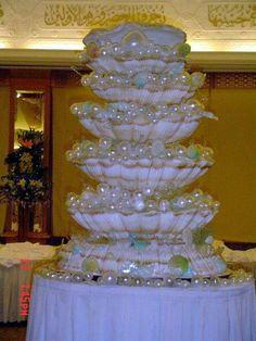 tortas espectaculares para bodas