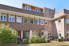 Bovenwoning Hertzogstraat 4 rood, Haarlem