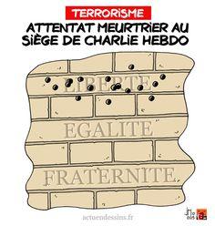 charlie hebdo,liberté de la presse,liberté d'expression,terrorisme,extrémistes,charb,cabu