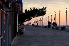 OC MD Boardwalk