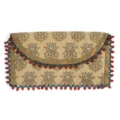 Eco Friendly Fabric Purse