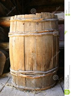 old barrel - Google Search