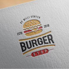 5015 Best Logo Ideas & inspiration in December 2019 Coffee Shop Branding, Coffee Shop Logo, Pub Logo, Cafe Logo, Art Business Cards, Business Card Design, Restaurant Logo Design, Restaurant Ideas, Logo Inspiration