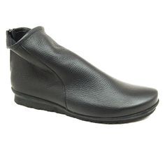 Baryky in Cerf Noir by Arche. Handmade in France. One of MY favorite pairs of boots, sooo comfortable!