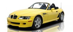 """BMW M Roadster This was our """"Toy"""" when we first got married! Bmw Z3, Cool Cars, Dream Cars, Ferrari, Porsche, Vehicles, Fun, Planes, Boats"""