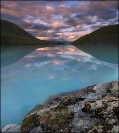 Heart of the Altai