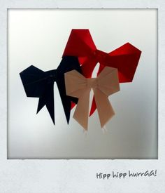 fold you so! Creative Ideas, Origami, Gift Wrapping, Education, School, Holiday, Cards, Gifts, Diy