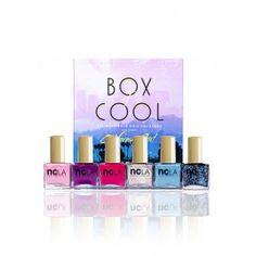 Coffret Cadeau Box Of Cool