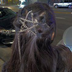 Dye My Hair, Your Hair, Hair Inspo, Hair Inspiration, Grunge Hair, Grunge Makeup, Aesthetic Hair, Tips Belleza, Hair Looks