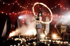 Cirque Berzerk Beneath 2009 (photo by Brion Topolski) by Cirque Berzerk, via Flickr