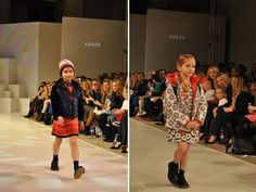 Global Kids Fashion Week 2013
