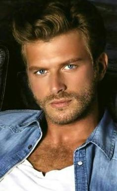Kivanc Tatlitug, Turkish actor - his name is pronounced KEEvaunsh TATlitu. Just Beautiful Men, Beautiful Men Faces, Turkish Men, Turkish Actors, Hairy Men, Bearded Men, Rock Poster, Blonde Guys, Handsome Faces