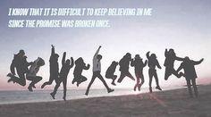 Exo Promise | K-Pop Amino
