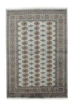 Pakistan Bokhara 2ply carpet 170x249