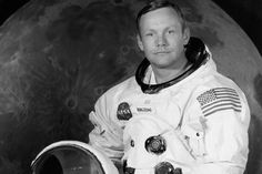 Neil Armstrong (1930 – 2012)