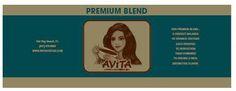 Premium Blend Avita Coffee