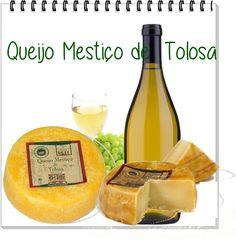 QUEIJO:  Mestiço  de Tolosa REGIÃO: Monforte LEITE: cabra e ovelha CL ASSIFICAÇÃO: Semidura