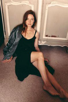 Rebecca Ferguson Sexy Hot