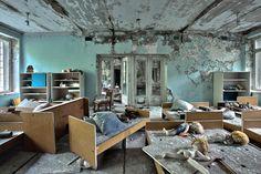 Dormitory IV