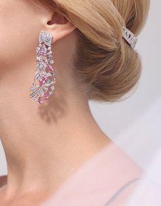 b23d8972111 Coco Avant Chanel » Conheça a belíssima coleção da alta-joalheria