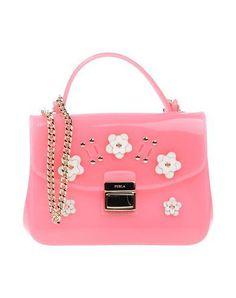 f1856cb39d0d FURLA Handbag.  furla  bags  shoulder bags  hand bags  satchel