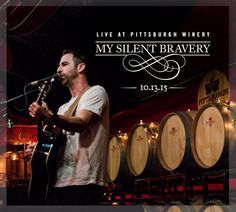 Happy Holidays! Please enjoy this FREE download LIVE at PGH Winery, my gift to U! https://www.noisetrade.com/mysilentbravery/live-at-pittsburgh-winery-101315 … Merry Xmas