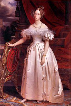 Prinzessin Adélaïde von Orléans