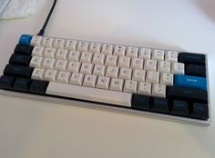 Poker v2 keyboard