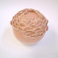 CECILIA BORGHI porcelana contemporánea en Vidrierahype!