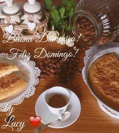 #buonadomenica #buonagiornata a tutti voi Amici. #FelizDomingoFamiliar #buendomingo #buenosdias