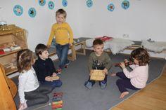 Nikolaus hat viel zu tun - Nikolaus, Kinder, Kind, Haus, Klingelingeling, Teil - Zellberger Zwergenhaus Kids Rugs, Advent, Stories For Children, Christmas Time, House, Kid Friendly Rugs
