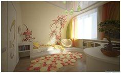 Теплая спальня   Дизайн интерьера спальни   Фотогалерея ремонта и дизайна   Школа ремонта. Ремонт своими руками