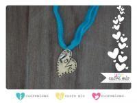 love necklace :)  www.cuoremio.com.mx