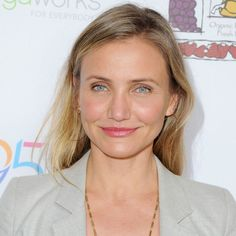 Why Cameron Diaz Is Our Hero When It Comes To Aging