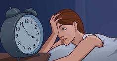Makkelijk in slaap vallen kan dankzij Traditionele Chinese Geneeskunde!