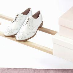 Step 8: Overhaul your wardrobe — Anuschka <br>Rees