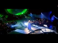 Celtic Woman- The Butterfly... obsessed with this violin solo