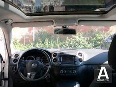 Volkswagen Tiguan 1.4 TSi 4x2 Sport Style