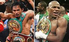 """Manny Pacquiao Already Preparing For Floyd Mayweather Jr. Fight After Destroying Chris Algieri """"The Fans Deserve That Fight"""""""