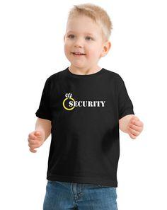 Ring Security, Ring Security shirt, Ring bearer, Ring bearer Shirt, Ring bearer gift, DIY wedding, Flower girl, by VitalBridalKeepsakes