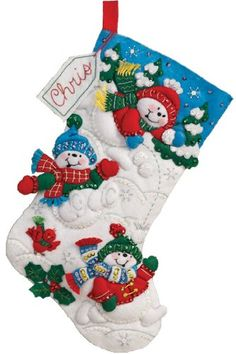 Unique Christmas Stocking and Stocking Stuffers