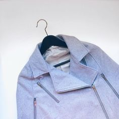 🆕 Cape jacket Adorable grey colored cape. Zipper closure, and had two zippers on the sides for if you want your arms to be exposed. No trades. Price is firm. Boutique Jackets & Coats Capes