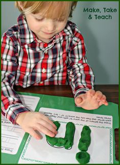Fun hands-on activities for learning sight words!