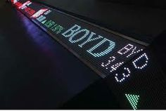 In today's date, it will not be difficult for you to find different kinds of led stock ticker display at different financial institutions and offices. The main purpose of these displays is to make use of led ticker signs for providing live feeds from the stock markets. See more at:- http://bizmeeter.com/profiles/blogs/availability-of-led-stock-ticker-display-in-many-places