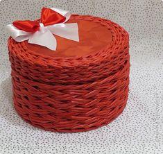 minta Поделка изделие Плетение За два месяца фото очень много   Трубочки бумажные фото 13