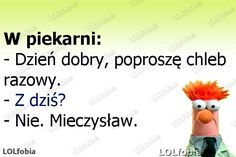 Haha, Funny Pictures, Memes, Polish, Board, Crafts, Humor, Polish Sayings, Language