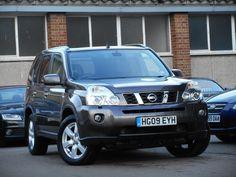 Nissan X-Trail 2.0dCi Aventura Explorer 5dr 4WD