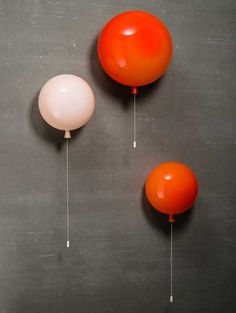balloonlights2 Kids can trip the light fantastic with Memory balloon lights